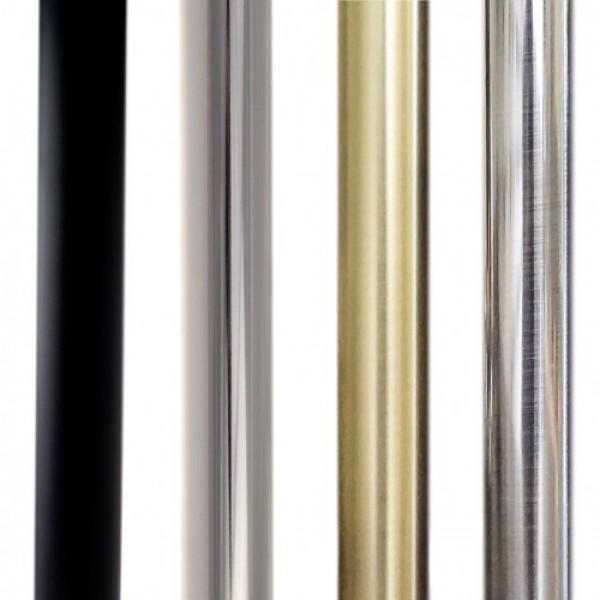 "8' Smooth Rod 1 1/8"" Diameter ~ Each"