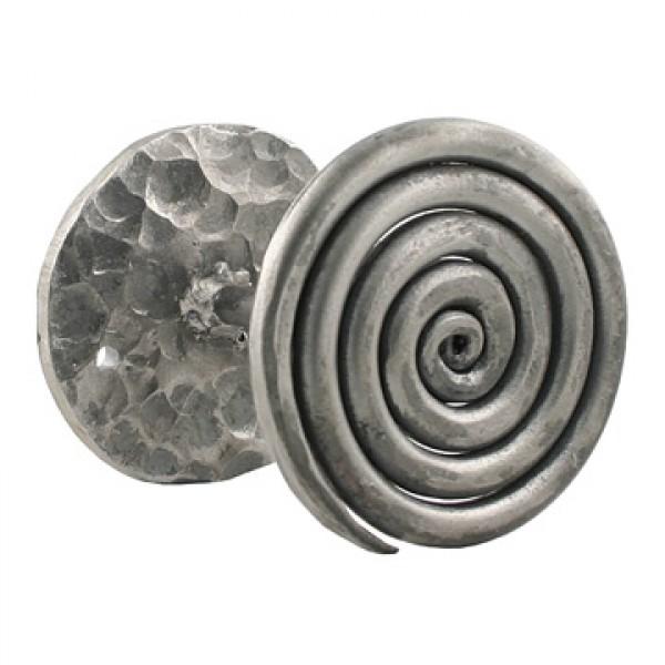 Spiral Holdback
