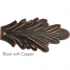 Black with Copper - +$64.00